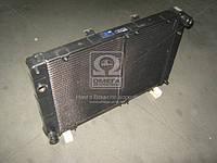 Радиатор водяного охлажденияГАЗ 3110 (2-х рядный) (производитель г.Бишкек) 1501.1301010