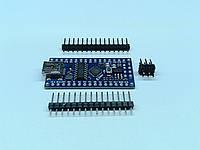 Arduino Nano V3 CH340 ATmega168, mini USB
