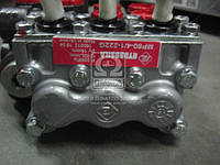 Гидрораспределитель МР80-4/1-222Г (производитель Гидросила-МЗТГ) Р80-3/1-222Г