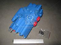 Гидрораспределитель МР80-4/1-22 (производитель Гидросила-МЗТГ) Р80-3/1-22