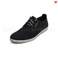 Мужские спортивные туфли перфорированные Bebetoni