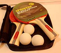 Набор для тенниса настольного