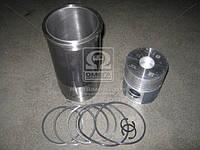 Гильзо-комплект Д 240 (ГП+Кольца+стопорные кольцы+уплотнитель) (группа С) (МОТОРДЕТАЛЬ) 240-1000105-С