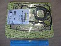 Комплект прокладок верхний MB OM501 на 1 цил. (пр-во Goetze)