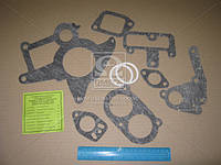 Рем комплект системы охлаждения Камаз (8 позиций) (Производство ГарантАвто) РК-1303000 Евро-2