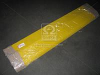 Бампер Иван задней средняя часть желтый RAL 1023  А07А-2804015-01-Y-DK