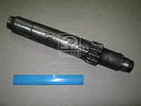 Вал промежуточный КПП ЗИЛ 130,ПАЗ 130-1701048-Б