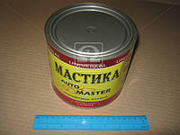 Мастика битумная (антикоррозионная) Master Bitum (банка 1,8кг) МБ-1,8кг