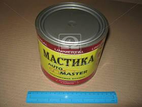 Мастика битумная (антикоррозионная) Master Bitum (банка 1, 8кг)  4802931014