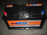 Аккумулятор  100Ah-12v StartBOX Special (352x175x190),L,EN800