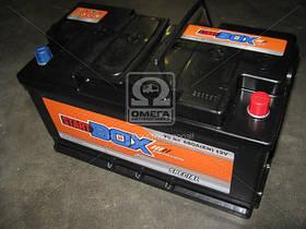 Аккумулятор 90Ah-12v StartBOX Special (350x175x190), R, EN680  5237931142