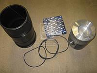 Гильзо-комплект ЯМЗ 236 (ГП+кольца)  П/К гр. Б (Производство ЯМЗ) 236-1004005-Б