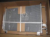 Конденсатор кондиционера CX7 22D/23i 06-(пр-во Van Wezel) 27005240