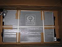 Радиатор охлаждения PASSAT7/TOURAN 19TDi 05-(пр-во Van Wezel) 58002255