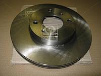 Диск тормозной NISSAN 180, 200SX, ALMERA, PRIMERA (пр-во SANGSIN) SD4231