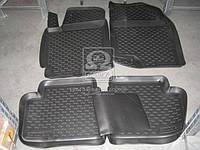 Коврики в салон автомобиля для Chevrolet Epica 2006- pp-181