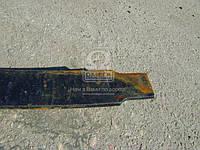Лист рессоры №4 передний КАМАЗ 1355мм (производитель Чусовая) 55111-2902104-01