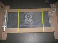 Радиатор кондиционера HYUNDAI SONATA VII (LF) (14-)  (пр-во Nissens) 940698