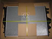 Радиатор охлождения PORSCHE Cayenne/ VW Touareg 2010  (пр-во Nissens) 65297