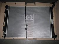 Радиатор охлождения HYUNDAI SONATA VII (LF) (14-)  (пр-во Nissens) 675053