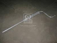 Резонатор ВАЗ 2108 закатной (производитель Украина) 2108-1202005