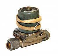 Клапан электромагнитный запорный 15Б833Р