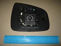 Вкладыш зеркола левая DACIA LOGAN -09 (производитель TEMPEST) 018 0133 433