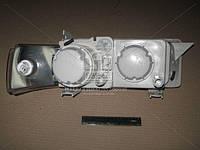 Фара ВАЗ 2110, 2111, 2112 правыйс линзой (производитель Формула света) 10.3711-01