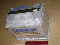 Аккумулятор 63Ah-12v VARTA SD(D39) (242x175x190),L,EN610 563 401 061