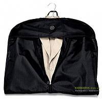 Чехол для одежды Roncato Travel Accessories 9183 черного цвета