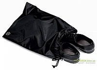Чехол для обуви Roncato Travel Accessories 9187 черного цвета