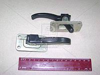 Ручка двери ГАЗЕЛЬ внутренняя ( комплект) крючок (производитель ШАНС) 4301-6105182/83