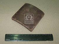 Колодка тормозная ленты Т 150 (производитель Украина) 150.37.352-1