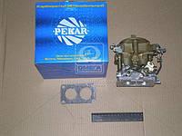 Карбюратор К-126Н двигатель УМПО-412 Москвич-412,Иж-2715 (производитель ПЕКАР) К126Н.1107010