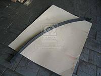 Лист рессоры №2 передний МАЗ 1980мм (производитель Чусовая) 5336-2902102