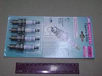 Свеча зажигания APS А-17ДВ ВАЗ ( комплект 4 штук блистер) (производитель Энгельс) А-17ДВ