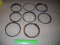 Кольца поршневые ЗИЛ 375 108,0 М/К (производитель СТАПРИ) 375-1000101-01