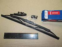 Щетка стеклоочистителя 300 мм каркасная (производитель Denso) DM-030