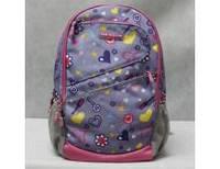 Рюкзак школьный ортопедичний Dr. Kong Z1217004, фиолетовый, М, 970277