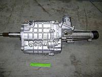 КПП ГАЗ 31029,3110,31105 с ДВС 402механическоеспид. (производитель ГАЗ) 31105-1700010-70