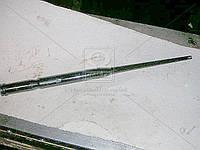 Рычаг переключения передач ГАЗ 3302 ( верхний часть) (производитель ГАЗ) 3302-1702142