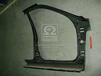 Боковина кузова ВАЗ 1118 левая (производитель АвтоВАЗ) 11180-540106100