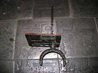 Управление редуктором пониженой в сборе ( новый образца) 80-1723010-Б