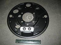 Щит тормоза ГАЗ 3302 задний левый (производитель ГАЗ) 3302-3502013