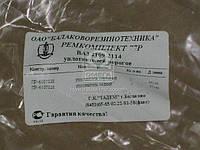 Ремкомплект уплотнителей порогов ВАЗ 2109-099 №77Р (Производство БРТ) Ремкомплект 77Р