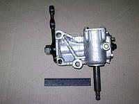 Механизм рулевая ВАЗ 21213 с коротким червяком (производитель АвтоВАЗ) 21213-340001010