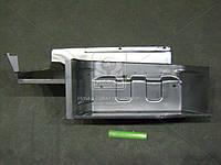 Подножка ГАЗ левая (производитель ГАЗ) 2705-8405013