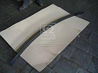 Лист рессоры №1 задний МАЗ 1754мм (производитель Чусовая) 500А-2912101-10