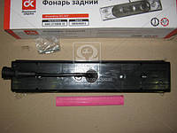 Фонарь ГАЗ -3302 задний (рестайлинг)  8502.3716000-10-47