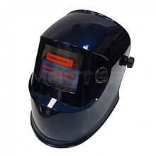 Зварювальна маска хамелеон FORTE MC-8000